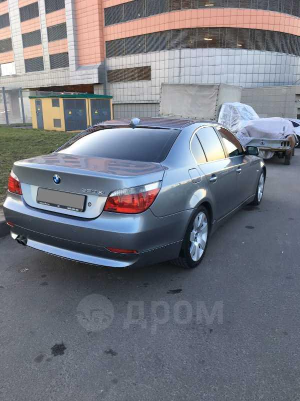 BMW 5-Series, 2006 год, 490 000 руб.