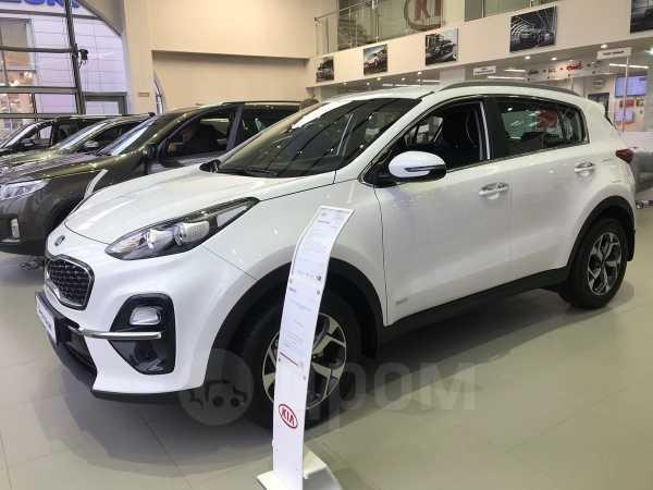 Kia Sportage, 2019 год, 1 694 900 руб.