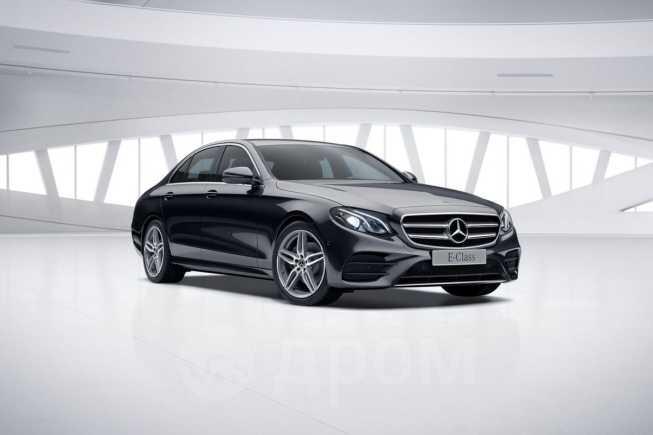 Mercedes-Benz E-Class, 2020 год, 3 828 000 руб.