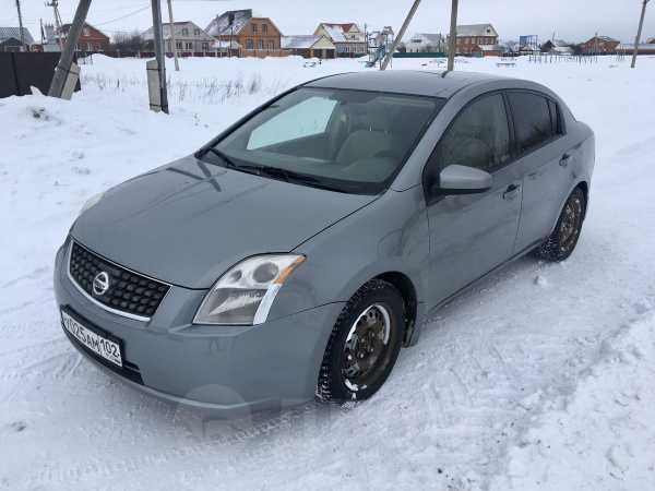 Nissan Sentra, 2006 год, 340 000 руб.