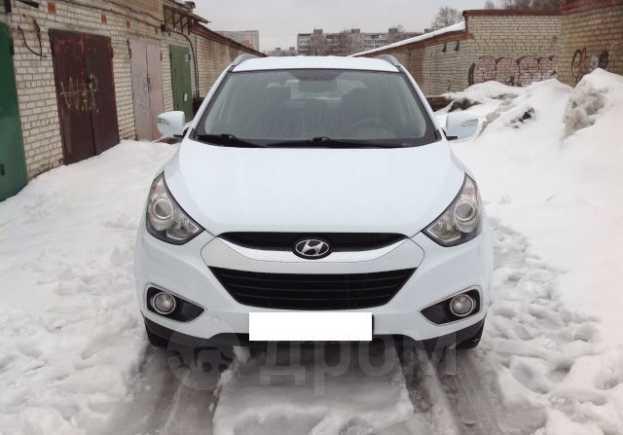 Hyundai ix35, 2013 год, 420 000 руб.