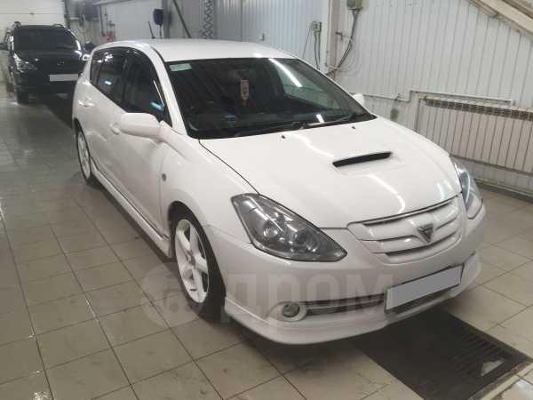 Toyota Caldina, 2004 год, 469 000 руб.