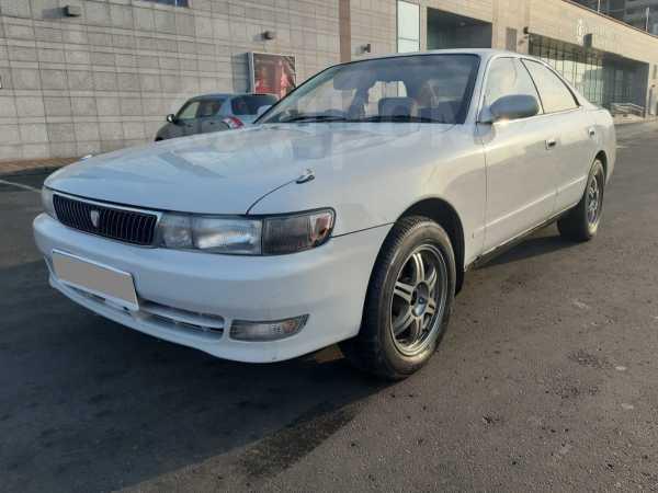 Toyota Chaser, 1994 год, 154 999 руб.