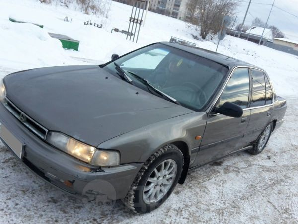 Honda Accord, 1990 год, 85 000 руб.