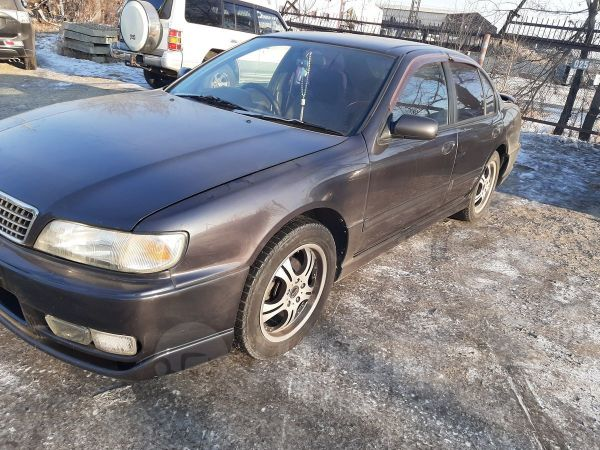 Nissan Cefiro, 1996 год, 174 000 руб.