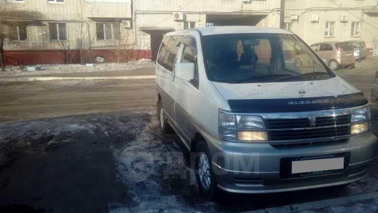 Nissan Caravan Elgrand, 1998 год, 350 000 руб.