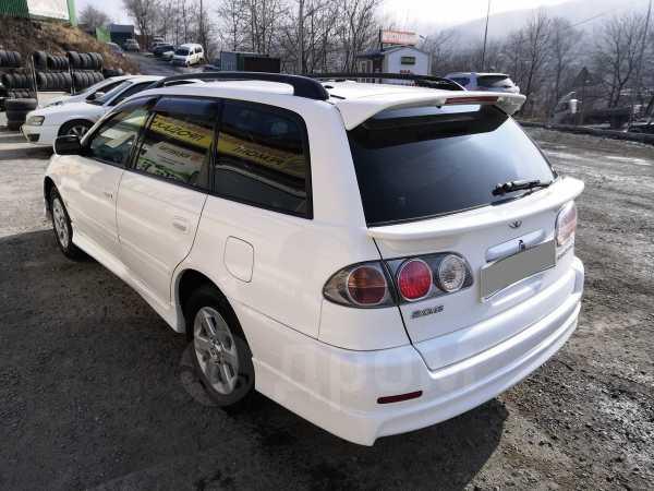 Toyota Caldina, 2000 год, 330 000 руб.