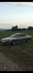 Nissan Silvia, 1999 год, 1 150 000 руб.