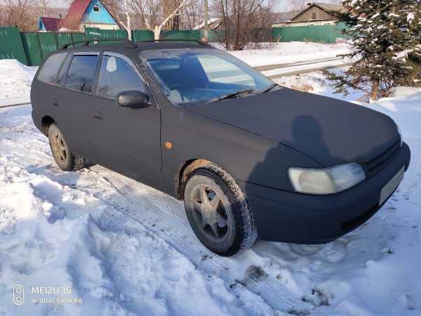 Toyota Caldina, 1993 год, 130 000 руб.