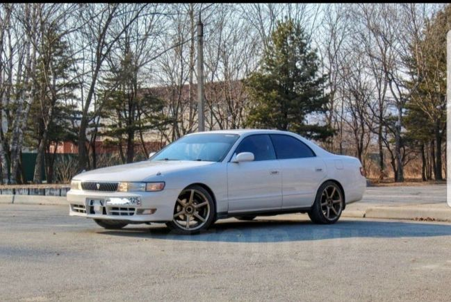 Toyota Chaser, 1995 год, 270 000 руб.