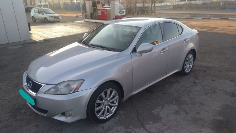Lexus IS250, 2005 год, 540 000 руб.
