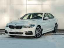 Магнитогорск BMW 5-Series 2019