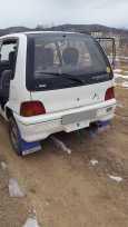 Mitsubishi Minica, 1991 год, 110 000 руб.
