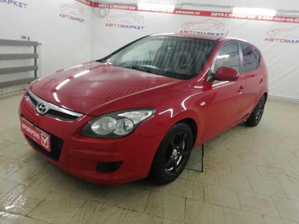 Hyundai i30, 2009 год, 369 000 руб.