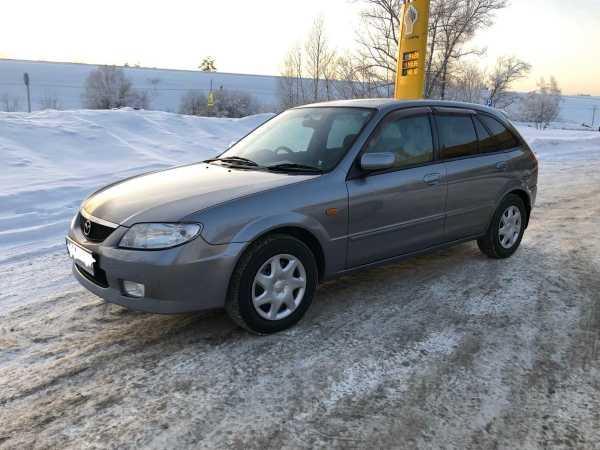 Mazda Familia S-Wagon, 2002 год, 238 000 руб.