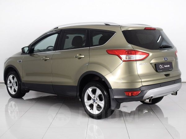 Ford Kuga, 2013 год, 890 000 руб.