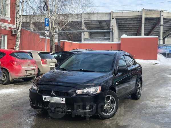 Mitsubishi Lancer, 2007 год, 369 000 руб.