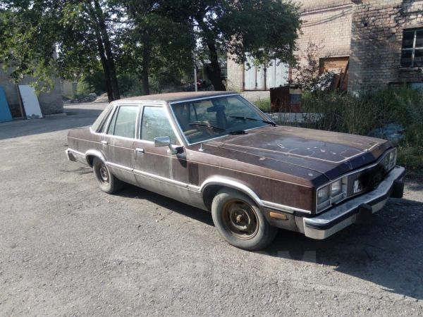Ford Ford, 1980 год, 350 000 руб.