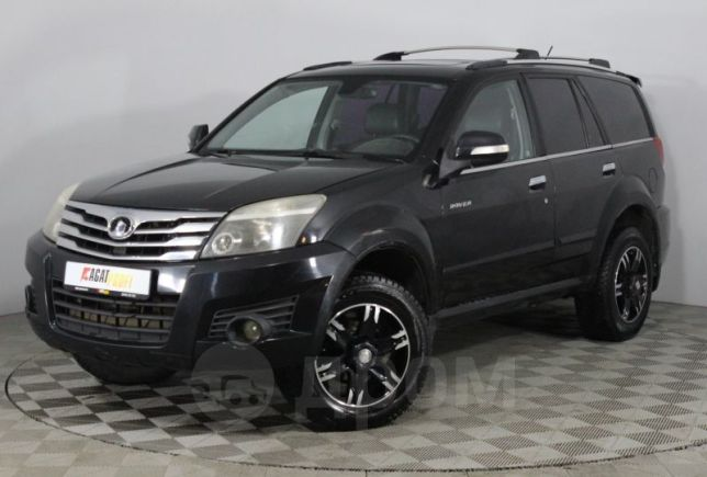 Great Wall Hover, 2012 год, 399 000 руб.