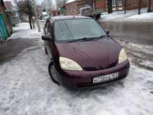 Ростов-на-Дону Prius 2002
