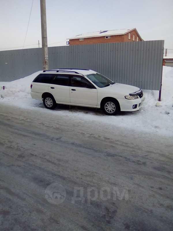 Nissan Expert, 2000 год, 250 000 руб.