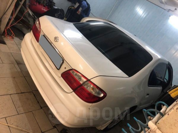 Nissan Cefiro, 1999 год, 95 000 руб.