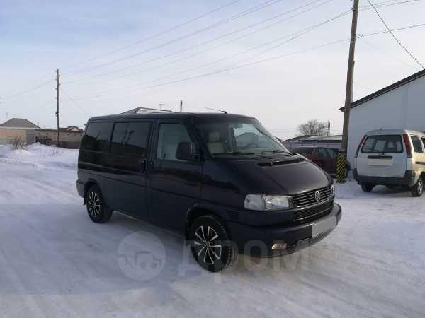 Volkswagen Caravelle, 2000 год, 600 000 руб.