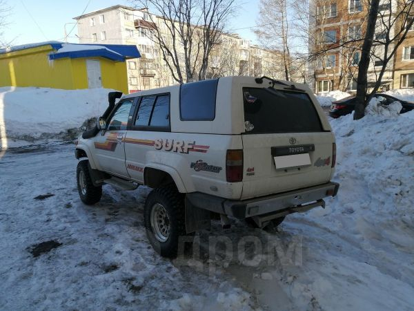 Toyota Hilux Surf, 1985 год, 400 000 руб.