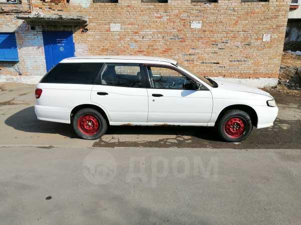 Nissan Expert, 2001 год, 120 000 руб.
