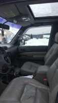 Nissan Patrol, 2000 год, 550 000 руб.