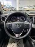 Toyota RAV4, 2016 год, 1 430 000 руб.