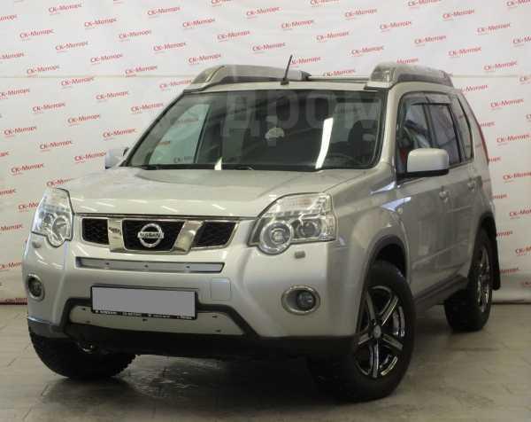 Nissan X-Trail, 2012 год, 920 000 руб.