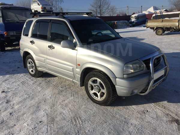 Suzuki Grand Vitara, 2003 год, 315 000 руб.