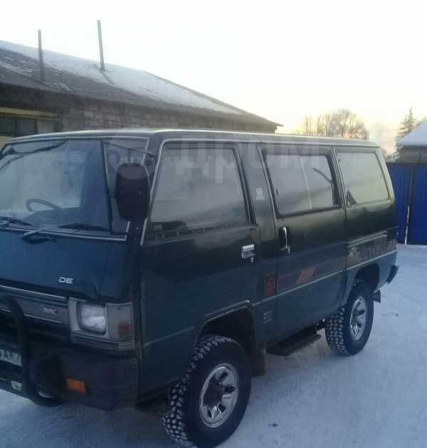 Mitsubishi Delica, 1989 год, 160 000 руб.