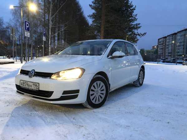 Volkswagen Golf, 2013 год, 599 000 руб.