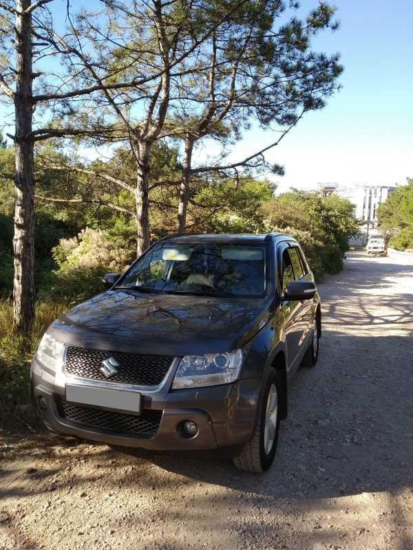 Suzuki Grand Vitara, 2010 год, 770 000 руб.