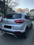 Hyundai Creta, 2016 год, 1 070 000 руб.