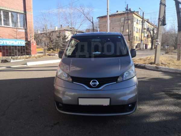 Nissan NV200, 2010 год, 569 000 руб.