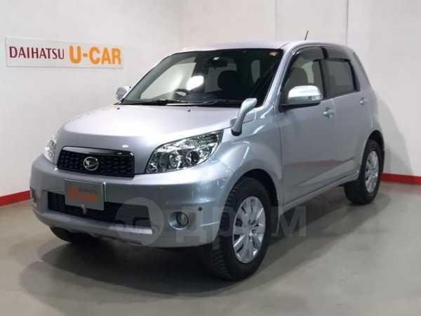 Daihatsu Be-Go, 2015 год, 860 000 руб.