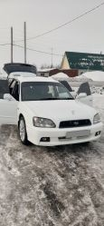 Subaru Legacy, 2002 год, 310 000 руб.