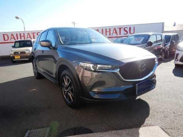 Mazda CX-5, 2017 год, 1 130 000 руб.