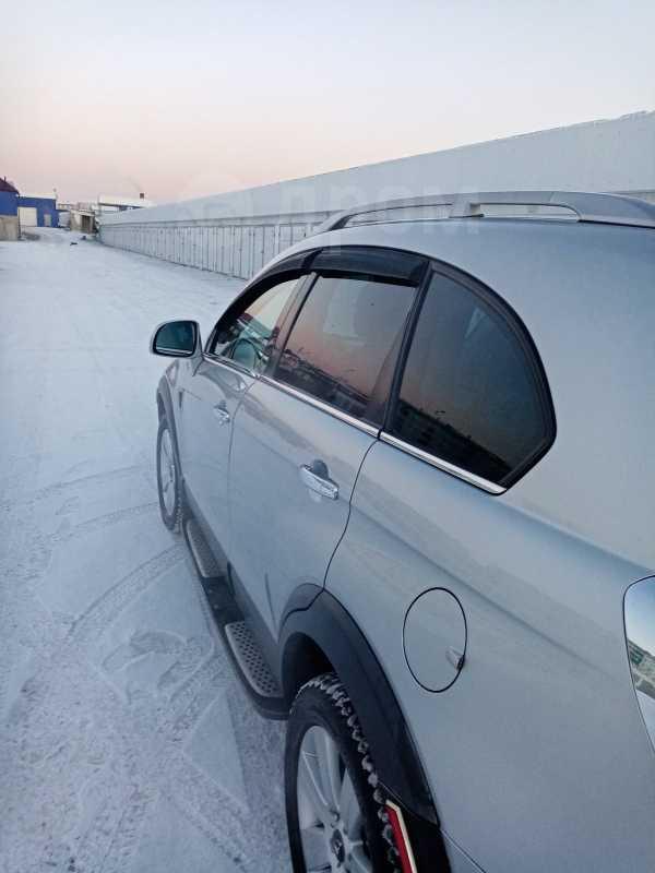 Daewoo Winstorm, 2008 год, 610 000 руб.