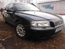 Горно-Алтайск S80 1999