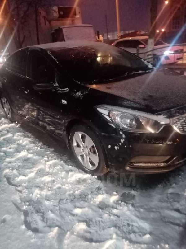 Kia Cerato, 2014 год, 550 000 руб.