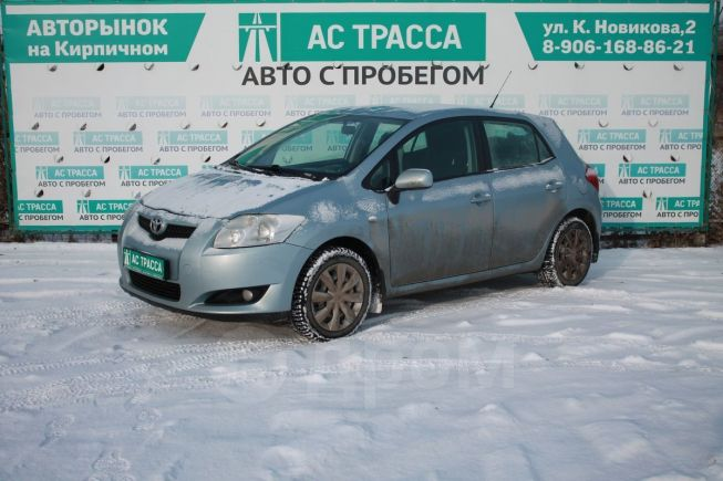 Toyota Auris, 2008 год, 399 000 руб.