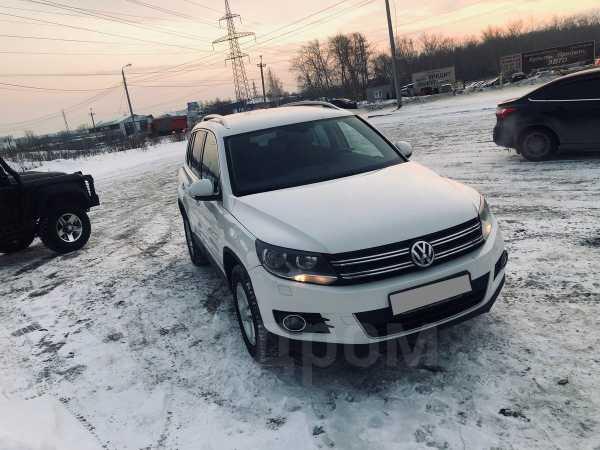 Volkswagen Tiguan, 2013 год, 765 000 руб.