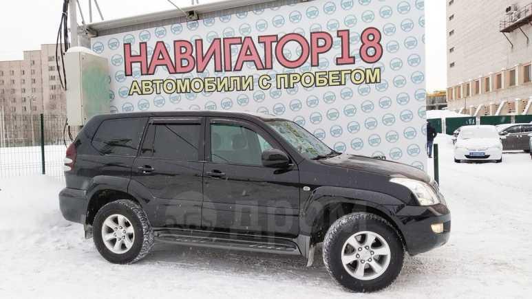 Toyota Land Cruiser Prado, 2007 год, 1 390 000 руб.