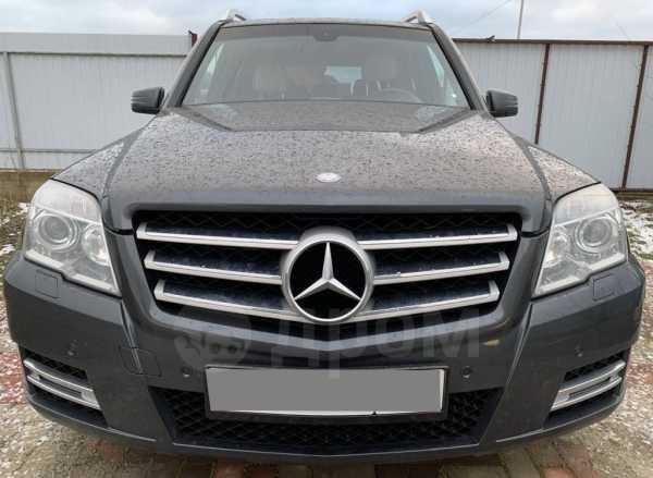 Mercedes-Benz GLK-Class, 2010 год, 699 000 руб.