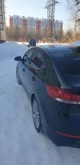 Hyundai Elantra, 2017 год, 1 150 000 руб.