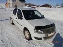 Горно-Алтайск Logan 2011